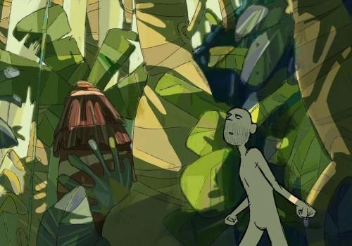 Film d'animation Prépa Atelier de Sèvres - Novembre