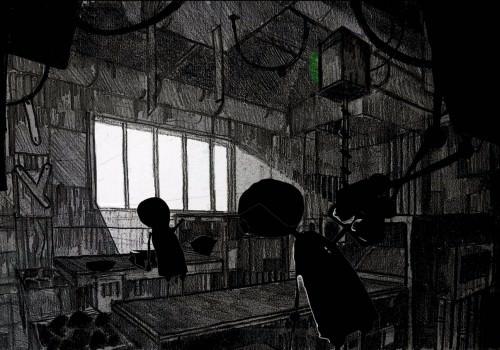 Film d'animation Prépa Atelier de Sèvres - Produit fini