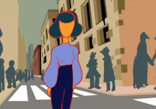 Film d'animation Prépa Atelier de Sèvres - Tedium