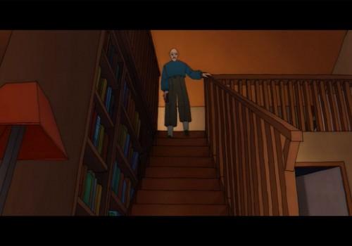 Film animation Atelier de Sèvres - Raccord